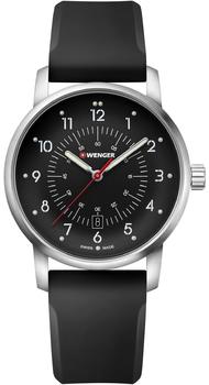 Мужские часы Wenger AVENUE W01.1641.115