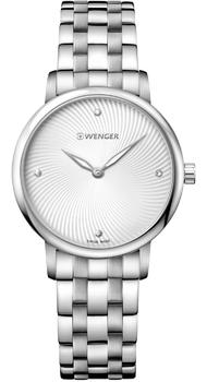 Женские часы Wenger URBAN DONNISSIMA W01.1721.109