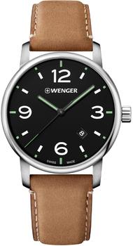 Мужские часы Wenger URBAN METROPOLITAN W01.1741.117