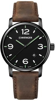Мужские часы Wenger URBAN METROPOLITAN W01.1741.121