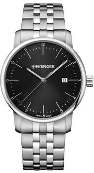 Мужские часы Wenger URBAN CLASSIC W01.1741.122
