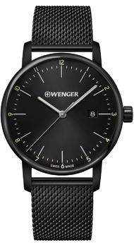 Мужские часы Wenger URBAN CLASSIC W01.1741.137