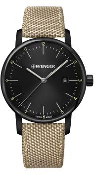 Мужские часы Wenger URBAN CLASSIC W01.1741.138