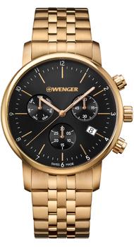 Мужские часы Wenger URBAN CLASSIC Chrono W01.1743.103