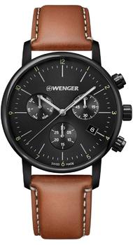 Мужские часы Wenger URBAN CLASSIC Chrono W01.1743.115
