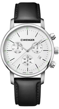 Мужские часы Wenger URBAN CLASSIC Chrono W01.1743.118