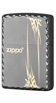 Зажигалка Zippo Tribal 4GD ZA-1-11