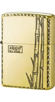 Зажигалка Zippo Bamboo Oxidized ZA-3-47B