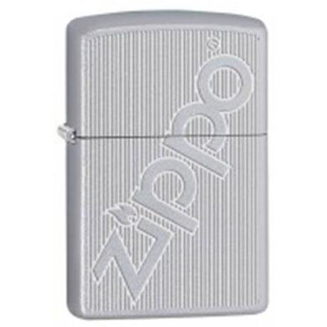 Зажигалка Zippo 205 PF18 Zippo Logo Desing 29701