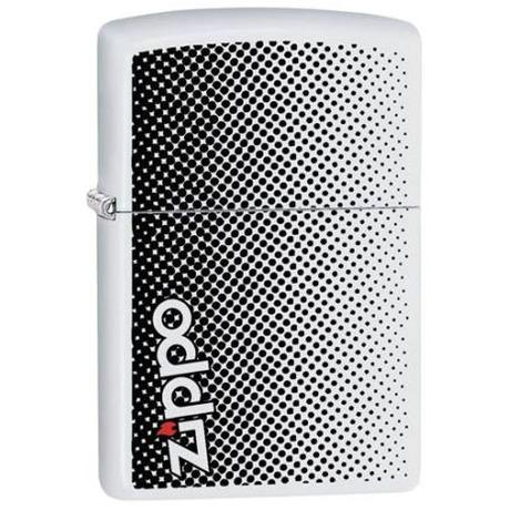 Зажигалка Zippo 214 PF18 Zippo Logo Design 29689