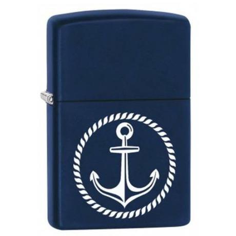 Зажигалка Zippo 239 PF18 Nautical Design 29692