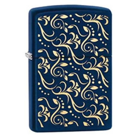 Зажигалка ZIPPO 239 PF19 Filigree Design 29926