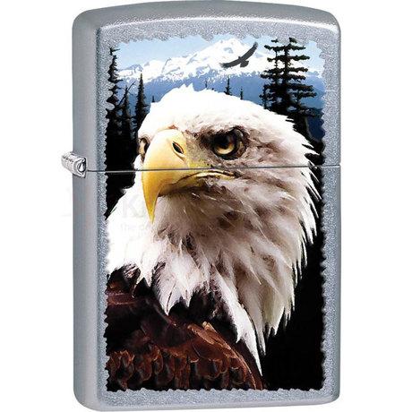 Зажигалка Zippo 207 Eagle 28462