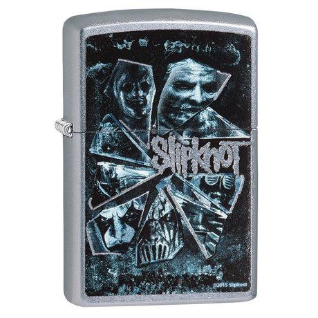 Зажигалка Zippo 207 Slipknot 28992