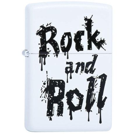 Зажигалка Zippo 214 Rock and Roll 29538