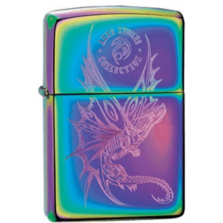 Зажигалка Zippo 151 Anne Stokes Collection 29586