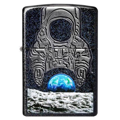 Коллекционная зажигалка Zippo 2019 COY 50th Anniv Moon Landing 29862
