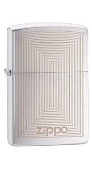 Зажигалка ZIPPO 200 PF19 Zippo Design 29920