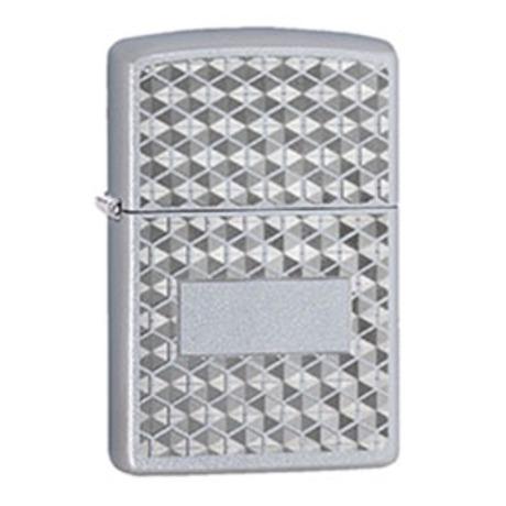 Зажигалка ZIPPO 205 PF19 Honeycomb Design 29911