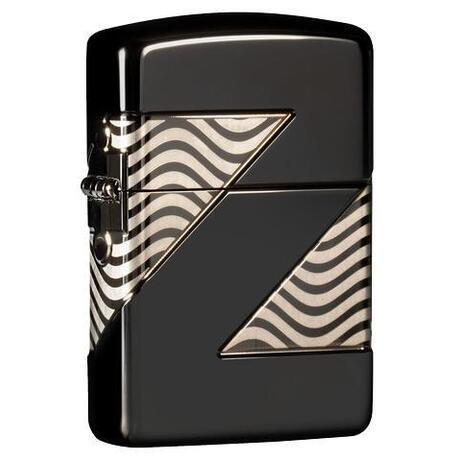 Коллекционная зажигалка Zippo 2020 COY Z2 Vision 49194