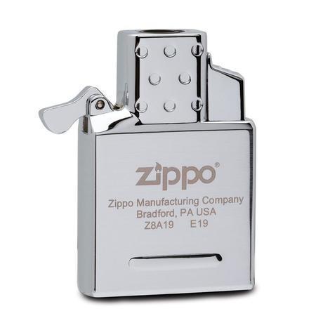 Газовый инсерт Zippo SingBlueTorch-Empty-Box-Yellow Euro 65826