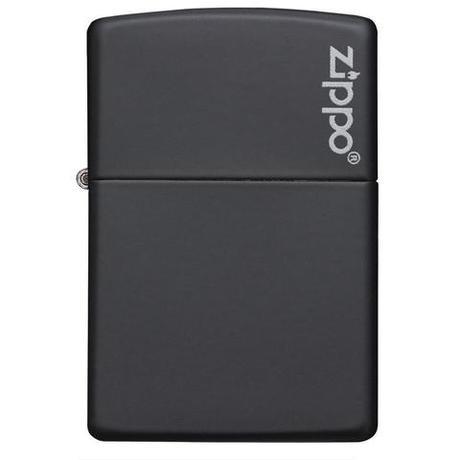 Зажигалка Zippo 218 w/ZIPPO LOGO 218 ZL