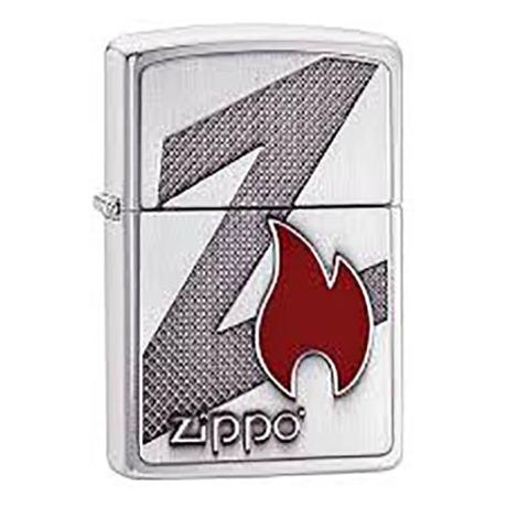 Зажигалка Zippo Z Flame 29104