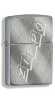 Зажигалка Zippo DIAGONAL 324595.1