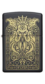 Зажигалка Zippo 218 Monster Design 29965