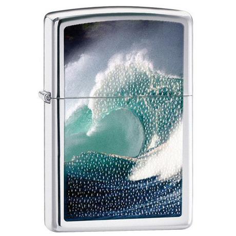 Зажигалка Zippo OCEAN WAVE 28178