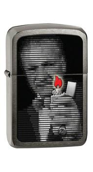 Зажигалка Zippo 1941 Replica Mr. Blaisdell 28452